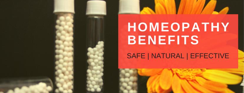 Homeopathy Benefits